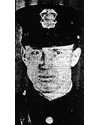 Patrolman Willard S. Van Horn | Elwood Police Department, Indiana