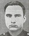 Patrolman John E. Varecha   New York City Police Department, New York