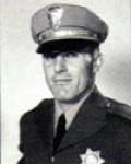 Officer Ralph A. Vargas | California Highway Patrol, California