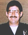 Police Officer David Vasquez | Cathedral City Police Department, California