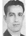Patrolman Louis Vastola | Buffalo Police Department, New York
