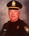 Lieutenant Willard Edward Vaughan | Roanoke Rapids Police Department, North Carolina