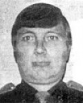 Deputy Sheriff Danny Kerr Vaughn | Klickitat County Sheriff's Department, Washington