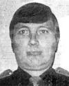 Deputy Sheriff Danny Kerr Vaughn   Klickitat County Sheriff's Department, Washington