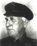 Patrolman Sonny W. Vaughn | Burlington Police Department, North Carolina