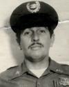 Agent Rafael Vazquez-Santiago   Puerto Rico Police Department, Puerto Rico