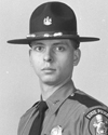 Trooper Michael R. Veilleux | Maine State Police, Maine