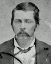 Deputy U.S. Marshal Willard Rufus Ayers | United States Department of Justice - United States Marshals Service, U.S. Government