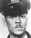 Sergeant Lloyd E. Verrett, Sr.   New Orleans Police Department, Louisiana