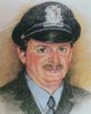 Police Officer Harold Louis Vitale | Saugus Police Department, Massachusetts