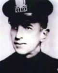 Patrolman James T. Volz   Rochester Police Department, New York