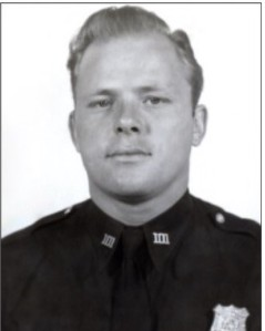 Patrolman William J. Von Weisenstein | New York City Police Department, New York
