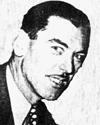 Detective Harry W. Vosper | Seattle Police Department, Washington