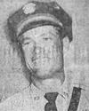 Police Officer Freddie Ernest Wagner | San Angelo Police Department, Texas