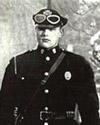 Police Officer Louis Edward Wagner | Ingram Borough Police Department, Pennsylvania