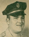 Police Officer Howard Eugene Waldrop | Buford Police Department, Georgia