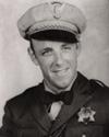 Officer Frederick Wales | California Highway Patrol, California
