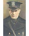 Patrolman James H. Walker | Peoria Police Department, Illinois