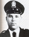 Patrolman James E. Walker | Memphis Police Department, Tennessee