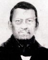 Sheriff Isaac Walkingstick | United States Department of the Interior - Bureau of Indian Affairs - Division of Law Enforcement, U.S. Government