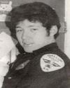 Patrolman Ronald T. Baca   Gallup Police Department, New Mexico