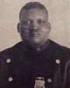 Patrolman Benjamin Wallace | New York City Police Department, New York