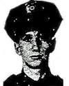 Police Officer Frederick W. Walsh, Jr.   Long Beach Police Department, California