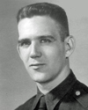 Patrolman Francis Walsh | New York City Police Department, New York