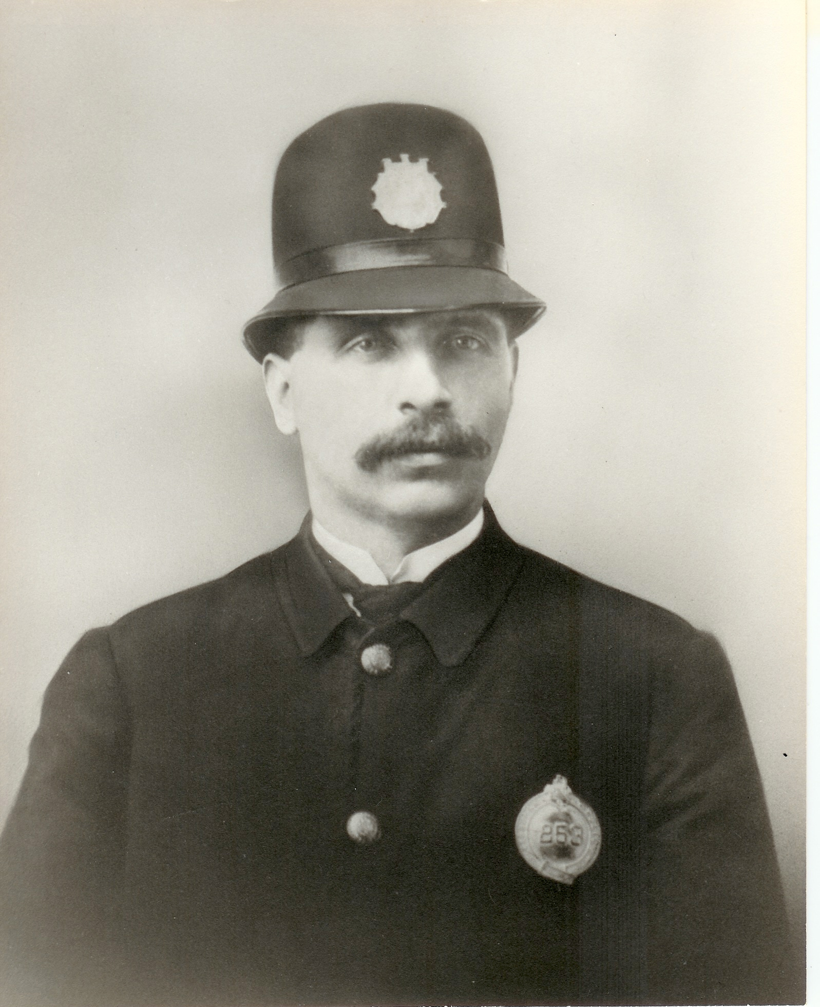 Patrolman William Walsh | Pittsburgh Police Department, Pennsylvania