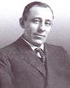 Sheriff George W. Ralston | Branch County Sheriff's Office, Michigan