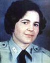 Patrolwoman Alma B. Walters | Meridian Police Department, Mississippi