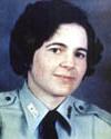 Patrolwoman Alma B. Walters | Meridian Police Department, Mississippi