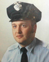 Police Officer Robert D. Backes | Germantown Police Department, Wisconsin
