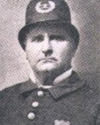 Police Officer William P. Walton | Birmingham Police Department, Alabama