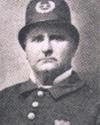Police Officer William P. Walton | Birmingham Police Department, Alabama