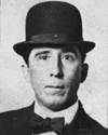 Patrolman Frank P. Ward | Columbus Division of Police, Ohio