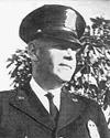 Sergeant Robert D. Ward | Seattle Police Department, Washington