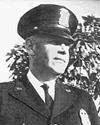 Sergeant Robert D. Ward | Seattle Police Department, Washington