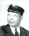 Patrolman Leroy Warren, Jr. | Springfield Police Department, Ohio