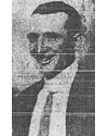 Patrolman Alexander Warren   Youngstown Police Department, Ohio