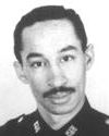 Police Officer James O. Washington | New York City Housing Authority Police Department, New York