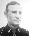 Sheriff Duane A. Badder   Presque Isle County Sheriff's Department, Michigan