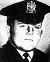 Patrolman William J. Waterson | Clark Township Police Department, New Jersey
