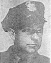 Patrol Officer Roy Eugene Watkins | Forest City Police Department, North Carolina