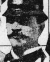 Patrolman Clarence Weir | Jersey City Police Department, New Jersey