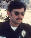 Officer Dennis Frank Webb | San Fernando Police Department, California