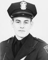Patrolman Thomas E. Webb | Columbus Division of Police, Ohio