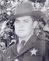 Deputy Sheriff William Haywood Webb   Edgecombe County Sheriff's Office, North Carolina
