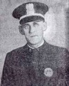 Corporal George P. Weidert | New Orleans Police Department, Louisiana