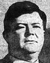 Patrolman James P. Baggott | Chicago Police Department, Illinois